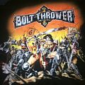 Bolt Thrower - TShirt or Longsleeve - Bolt Thrower - War Master