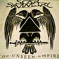 Scar Symmetry - TShirt or Longsleeve - Scar Symmetry - The Unseen Empire