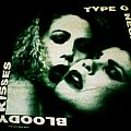 Type O Negative - TShirt or Longsleeve - Type O Negative - Bloody Kisses/Express Yourself