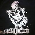 Bolt Thrower - TShirt or Longsleeve - Bolt Thrower - In Battle There Is No Law (bootleg)