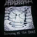 Haemorrhage - Surgeon of the Dead