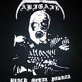 Abigail - Black Metal Yakuza