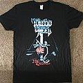 Toledo Steel 'No Quarter' t-shirt