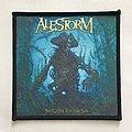 Alestorm 'No Grave But the Sea' patch