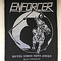 Enforcer 'Death Rides This Night' patch