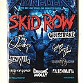 Official Stonedeaf Festival 2018 programme Other Collectable