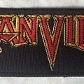 Anvil logo patch