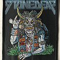 Stonedeaf Festival 2018 patch