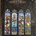 Iron Maiden 'Legacy of the Beast' tour European programme Other Collectable
