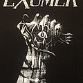 Exumer 'The Order of Shadows' t-shirt
