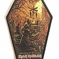 Iron Maiden 'Hallowed Be Thy Name' patch