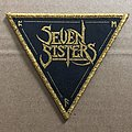 Seven Sisters patch