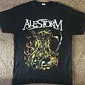 Alestorm 'Drink' t-shirt