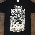 Toledo Steel 'When the Night Draws In' t-shirt