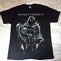 Disturbed - TShirt or Longsleeve - Disturbed 'Lost Souls' t-shirt