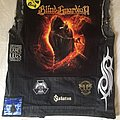 Blind Guardian - Battle Jacket - The Clairvoyant's grey battle jacket UPDATE 25 May 15