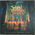 "Seven Sisters 'The Cauldron and the Cross' gatefold 12"" vinyl LP"