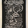 Korpiklaani 'Blacksmith' patch