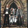 "Seven Sisters SIGNED 'The Cauldron and the Cross' gatefold 12"" vinyl LP Tape / Vinyl / CD / Recording etc"