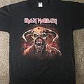 Iron Maiden 'Legacy of the Beast' tour 'Demon Eddie' shirt