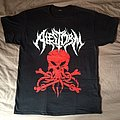Alestorm 'Chopped to Pieces Ripped to Shreds' t-shirt