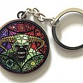 Iron Maiden 'Legacy of the Beast' tour key ring Other Collectable