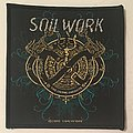 Soilwork 'The Living Infinite' patch