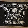 Orange Goblin 'Beer Core' patch