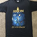 Arion 'Life is Not Beautiful' t-shirt