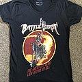 Battle Beast - TShirt or Longsleeve - Battle Beast 'Greatest Hero' girlie t-shirt