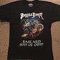 Battle Beast - TShirt or Longsleeve - Battle Beast 'Bastard Son of Odin' t-shirt