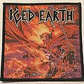 Iced Earth 'The Dark Saga' patch