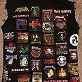 Metallica - Battle Jacket - The Clairvoyant's black Battle Jacket