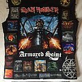 The Clairvoyant's black battle jacket UPDATE 25 May 15