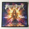Battle Beast - Patch - Battle Beast 'Bringer of Pain' patch