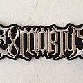 Exmortus logo patch