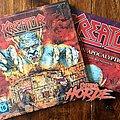 Kreator - Tape / Vinyl / CD / Recording etc - Kreator 'London Apocalypticon' Earbook