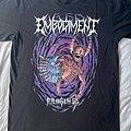 Embodiment - TShirt or Longsleeve - Embodiment 'Palingenesis' t-shirt