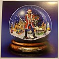 Iron Maiden Fan Club 2019 Christmas card Other Collectable
