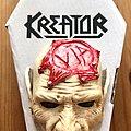 Kreator - Other Collectable - Kreator Violent Mind bottle opener