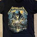 Metallica - TShirt or Longsleeve - Metallica Worldwired t-shirt