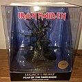 Iron Maiden - Other Collectable - Iron Maiden 'Fear of the Dark' figurine