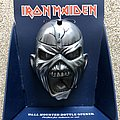 Iron Maiden beer buddy  Other Collectable