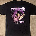 Traveler - TShirt or Longsleeve - Traveler 'Termination Shock' t-shirt