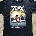 Fury - TShirt or Longsleeve - Fury 'The Grand Prize' t-shirt