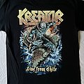 Kreator - TShirt or Longsleeve - Kreator 'Scream From Quarantine' t-shirt