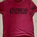 Kreator - TShirt or Longsleeve - Kreator '666 - World Divided' t-shirt