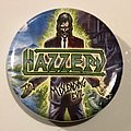 Hazzerd - Pin / Badge - Hazzerd 'Misleading Evil' pin