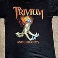 Trivium - TShirt or Longsleeve - Trivium 'Ascendancy' t-shirt