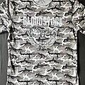 Bloodstock - TShirt or Longsleeve - Bloodstock '21 grey camo t-shirt